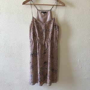 Madewell Silk Dress 2